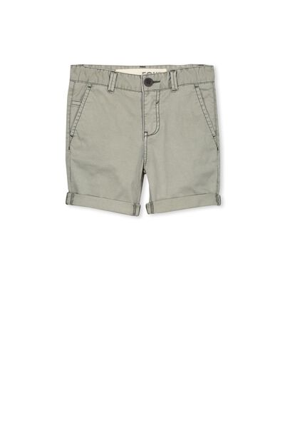 William Walk Short, WASHED MOSS