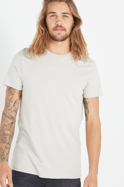 The Staple Tee, SMOKE