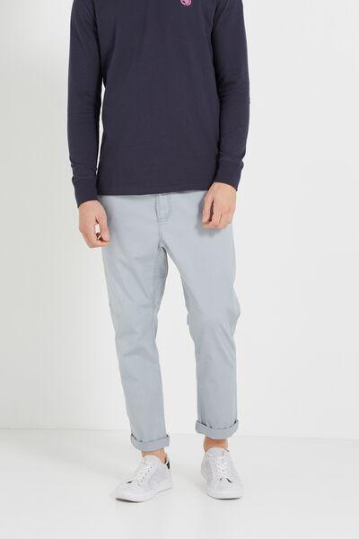 Drake Roller Pant, SMOKE BLUE