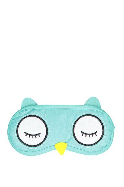 Easy On The Eye, BLUE OWL