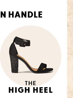 Shop New Heels | Shop Heels Online Now