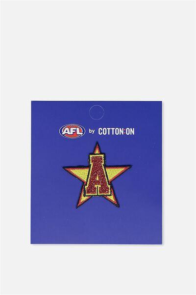 Afl Kids Badge 1 Star, ADELAIDE