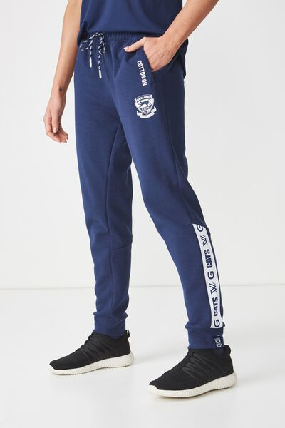Aflw 2019 Ladies Trackpant, GEELONG