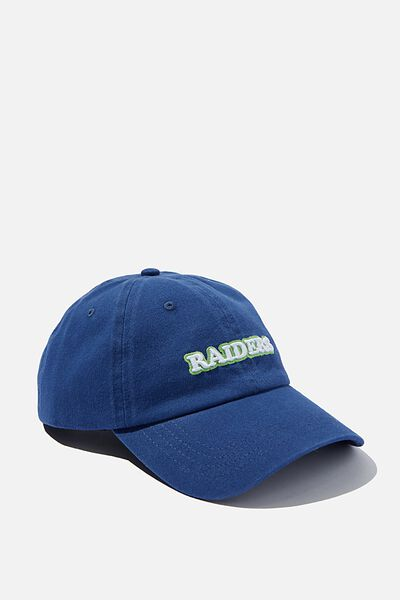 Nrl Dad Cap, RAIDERS