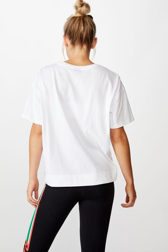 Nrl Womens Cropped T-Shirt, RABBITOHS