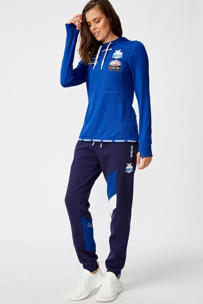 Aflw 2020  Trackpant - Womens, NORTH MELBOURNE