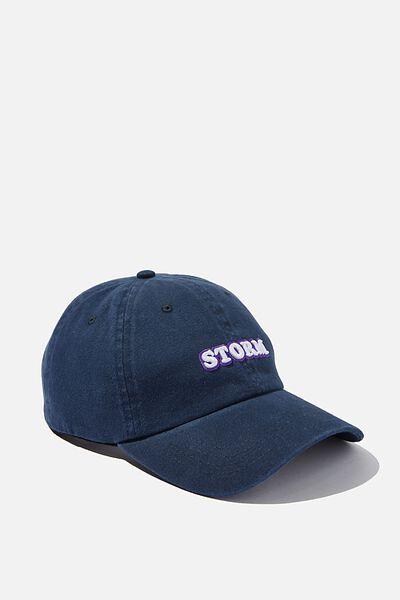 Nrl Dad Cap, STORM