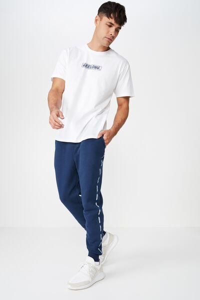Afl Track Jogger, GEELONG
