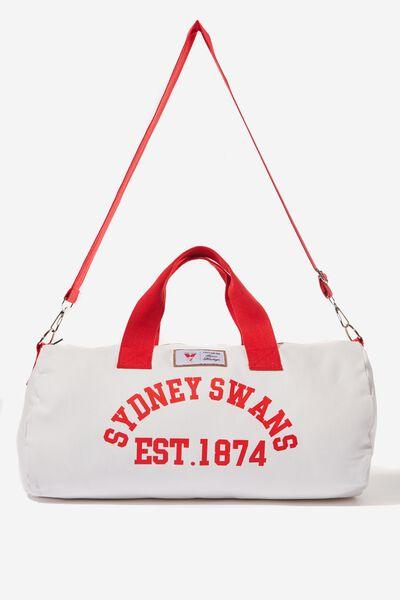 Afl Duffle Bag, SYDNEY
