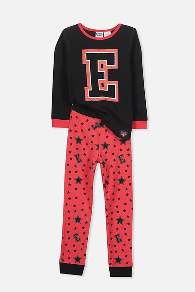 AFL Kids PJ Set, ESSENDON
