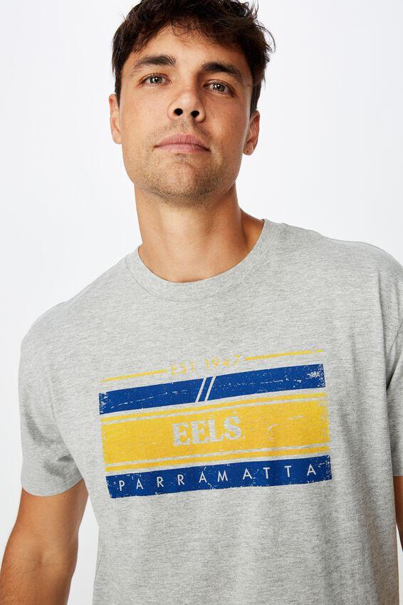 Nrl Mens Graphic T-Shirt, EELS