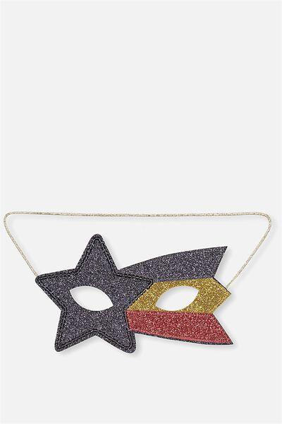 AFL Glitzy Mask, ADELAIDE