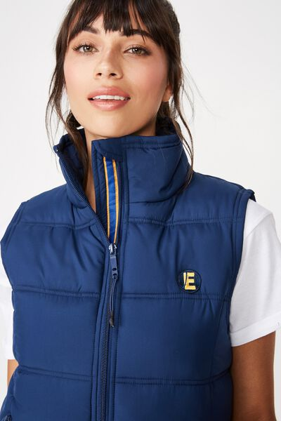 4b968be92 Women's Puffer Jackets, Cropped & Long Line | Cotton On