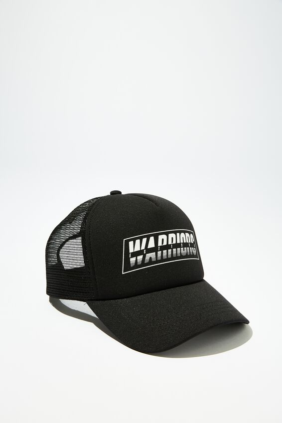Nrl Trucker Cap, WARRIORS