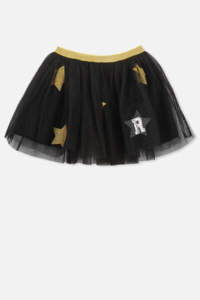 AFL Girls Tulle Skirt, RICHMOND