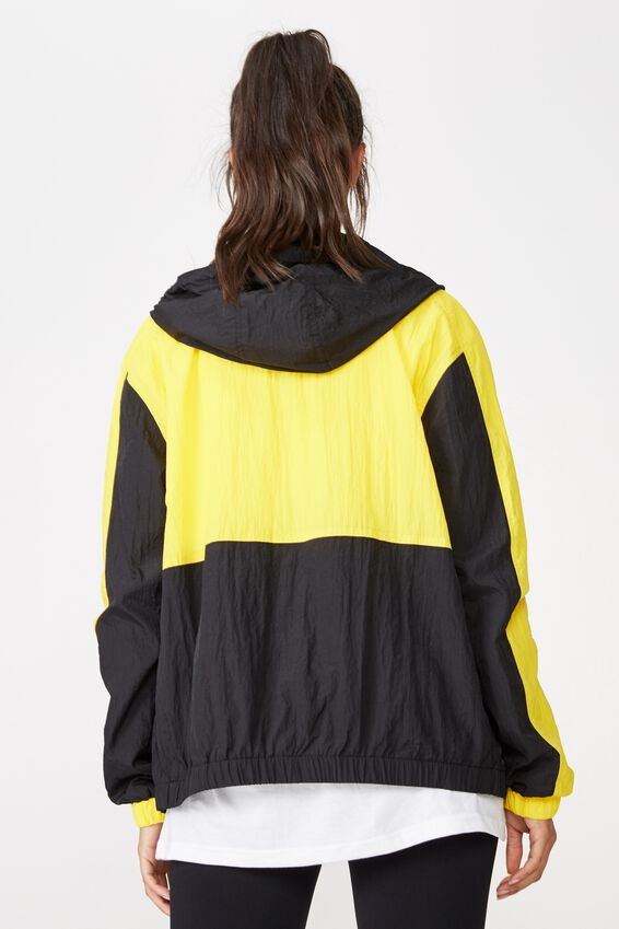 Afl Anorak, RICHMOND