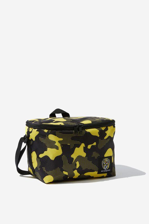 Afl Cooler Lunch Bag, RICHMOND