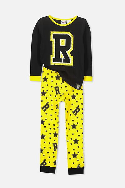 AFL Kids PJ Set, RICHMOND
