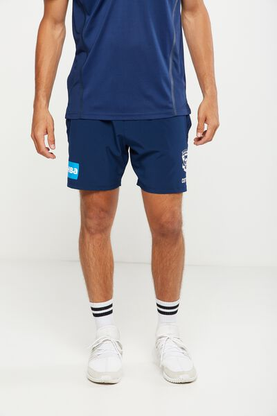 Gfc Training Short, NAVY