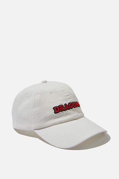 Nrl Dad Cap, DRAGONS