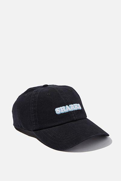 Nrl Dad Cap, SHARKS