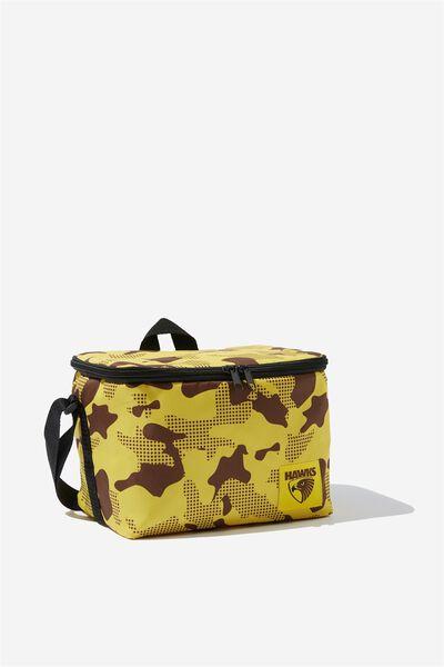 Afl Cooler Lunch Bag, HAWTHORN