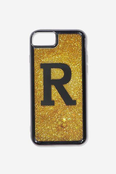 Afl Shake It Phone Case - Glitter, RICHMOND