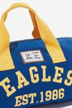 Afl Duffle Bag, WEST COAST EAGLES