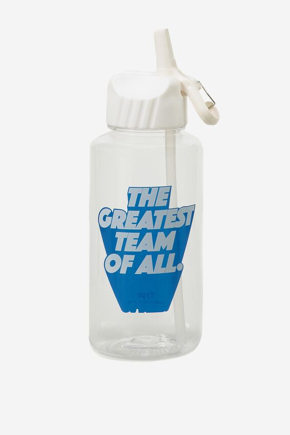 Afl Suck It Up Drink Bottle, GEELONG