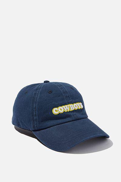 Nrl Dad Cap, COWBOYS