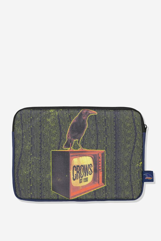 Afl Take Charge Laptop Cover 13 Inch, ADELAIDE