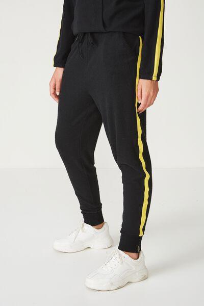 Afl Ladies Supersoft Slim Leg Pant, RICHMOND