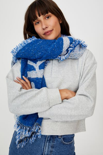 Afl Fashion Wrap, NORTH MELBOURNE