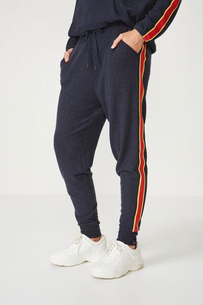 Afl Ladies Supersoft Slim Leg Pant, ADELAIDE