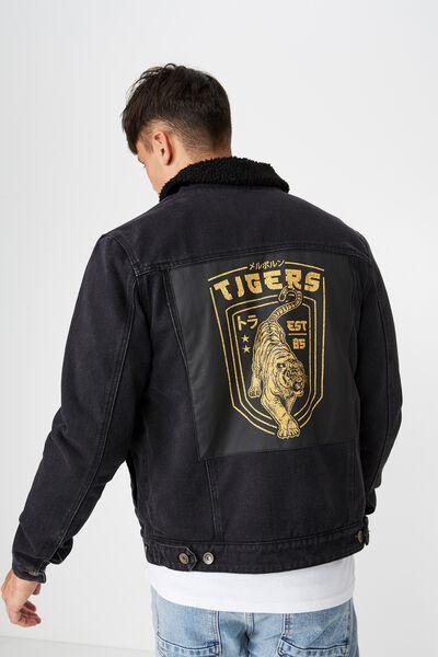 fe2f6ae6f89 Mens Jackets   Coats - Denim Jackets   More