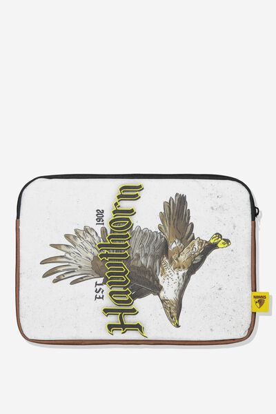 Afl Take Charge Laptop Cover 13 Inch, HAWTHORN