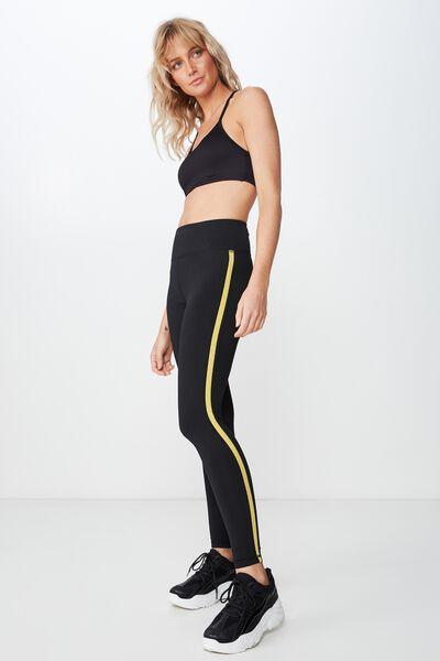e1c449898d8b0 Women's Workout Tights - Capri Tights | Cotton On