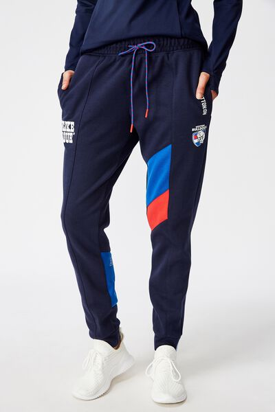 Aflw 2020  Trackpant - Womens, WESTERN BULLDOGS