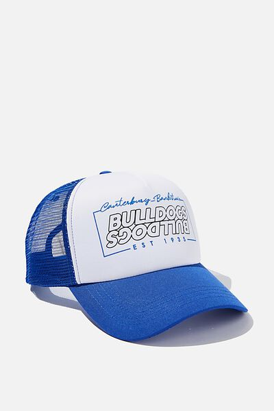 Nrl Trucker Cap, BULLDOGS