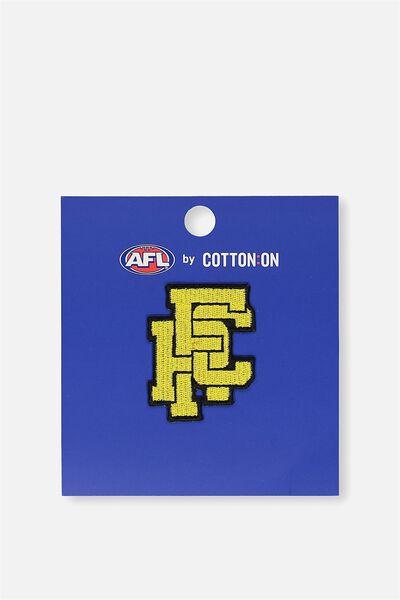 Afl Iron On Badge 2 - Logo, RICHMOND