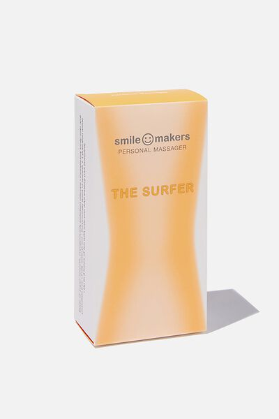 Smile Makers Vibrators, THE SURFER