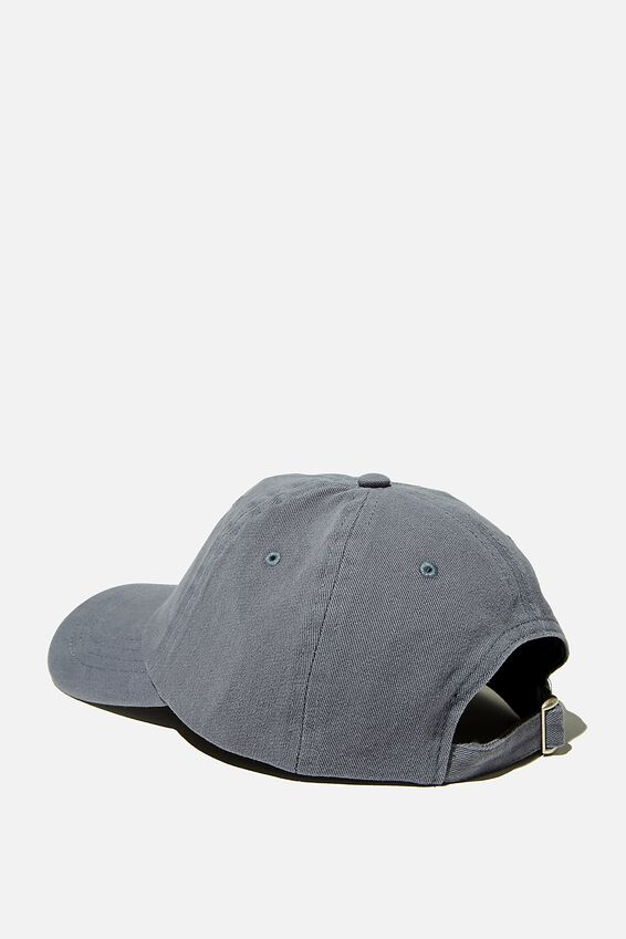 Road Trip Cap, WASHED BLUE FOG