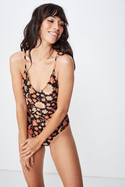 f4c52c4f728 Women's One-Piece Swimwear & Bathing Suits | Cotton On