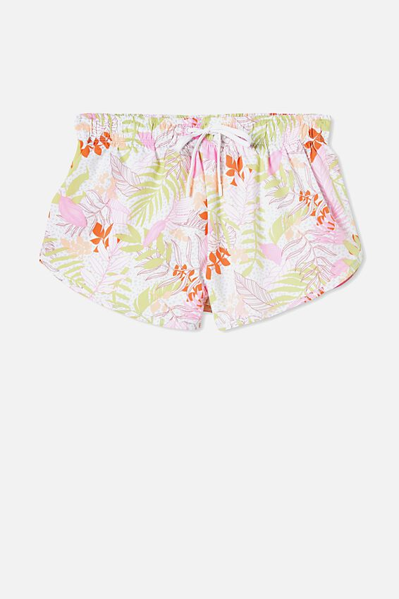 Move Jogger Short, TROPICOOL MULTI