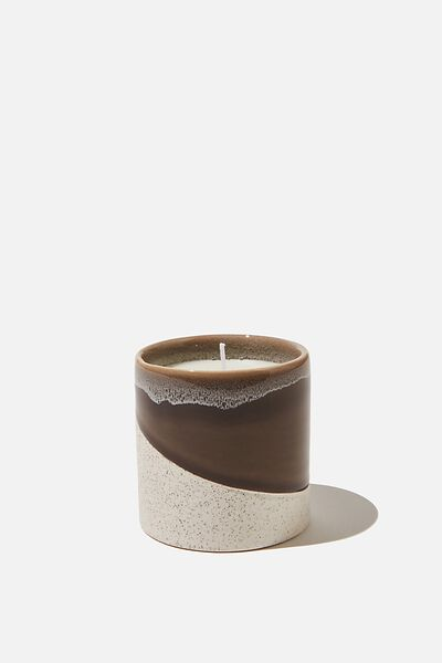 Tranquilty Candle, CHARCOAL