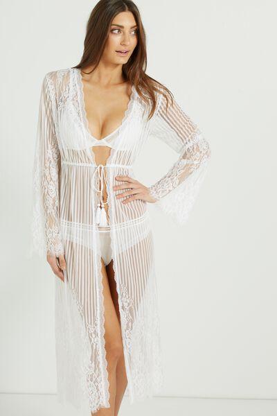 Women\'s Gowns - Kimonos, Plush & Lace Gowns  Cotton On