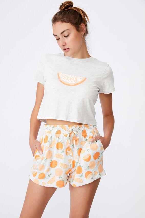 Baby Sleep T-Shirt, SQUEEZE ME
