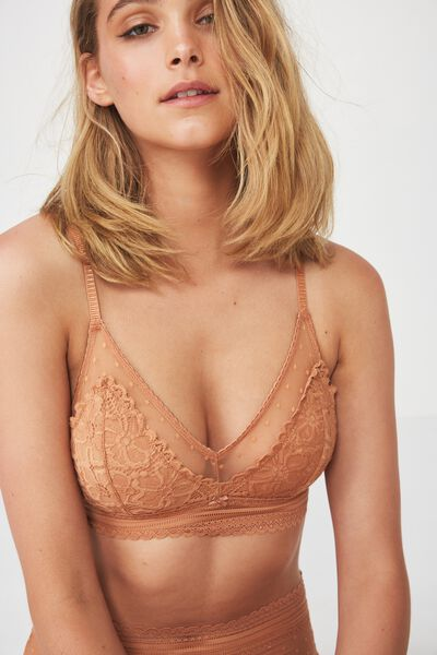 Stephanie Bralette, MAPLE