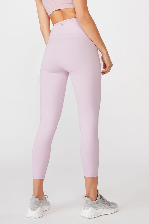 Active High Waist Core 7/8 Tight, BLOSSOM