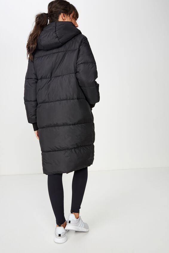 3f11458cb18 Longline Active Puffer Jacket | Women's Lifestyle Fashion Brand ...